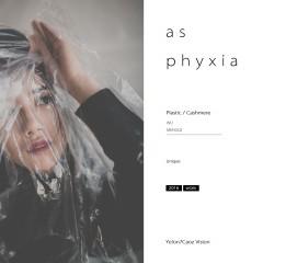 Asphyxia.