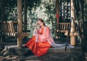 广州复古写真拍摄