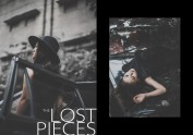 The LOST PIECES