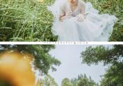 水晶球与小仙女