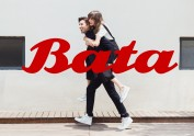 Bata 2016 Autumn shoes