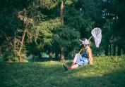 匹诺曹的夏天