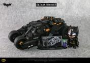 《Batman & Tumbler》