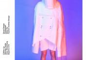 未昼/RTCITF 服装设计 时尚摄影