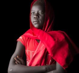尼罗河肖像-穆斯林城的基督徒