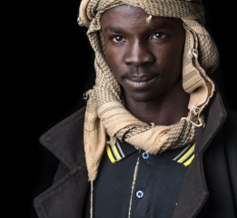 [尼罗河肖像]-Portrait of Nile-金矿