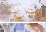 茶与纱      婚纱摄影