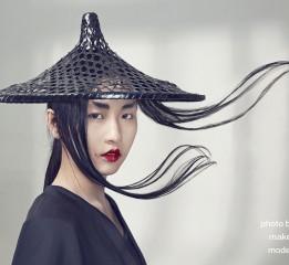 中国风妆容