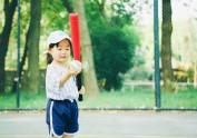 来战吧,少年!——棒球少女的夏天