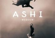 免费下载 | AShi 英文字体