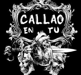 CALLAO国外衣服图案设计