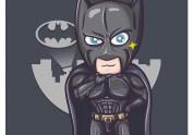 哎哟,batman
