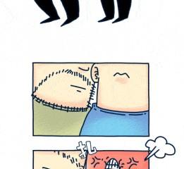 怎么对付肩膀上的昏睡狂魔。