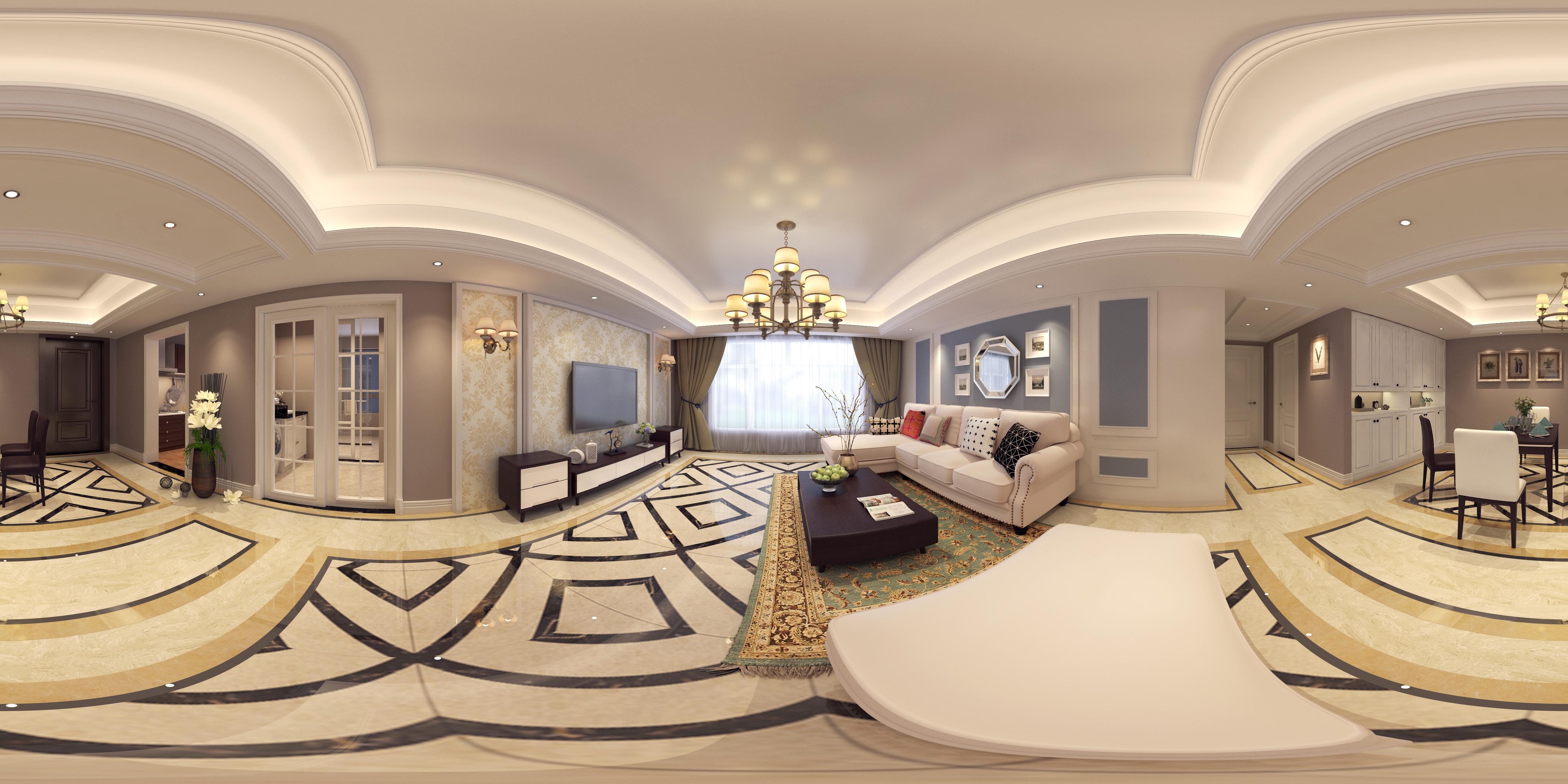 室内-室内设计-空间-设计作品-中国设计之窗