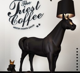 我的咖啡店--在翠诗缇的咖啡生活