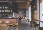 loft厂房改造咖啡馆