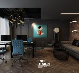 馬上辦公空間設計
