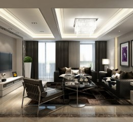 福建省三明市阳光城复式楼型设计方案