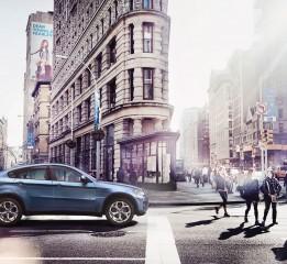 新年第一作  BMW( 别想摸我)