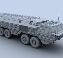 SS-23奥卡