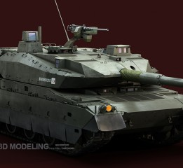 10式坦克