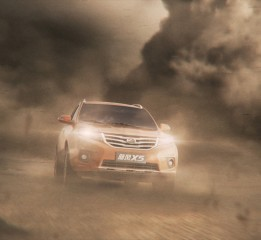 BITONE团队倾力打造CG汽车广告——视