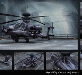 Apache-64