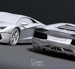 LamborghiniLP700-4