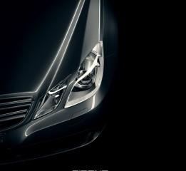 E-Class-Coupe-Headlights来自BITO