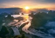 仙境桂林--美如画