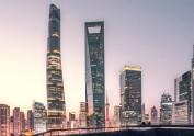 我在魔都,我爱上海