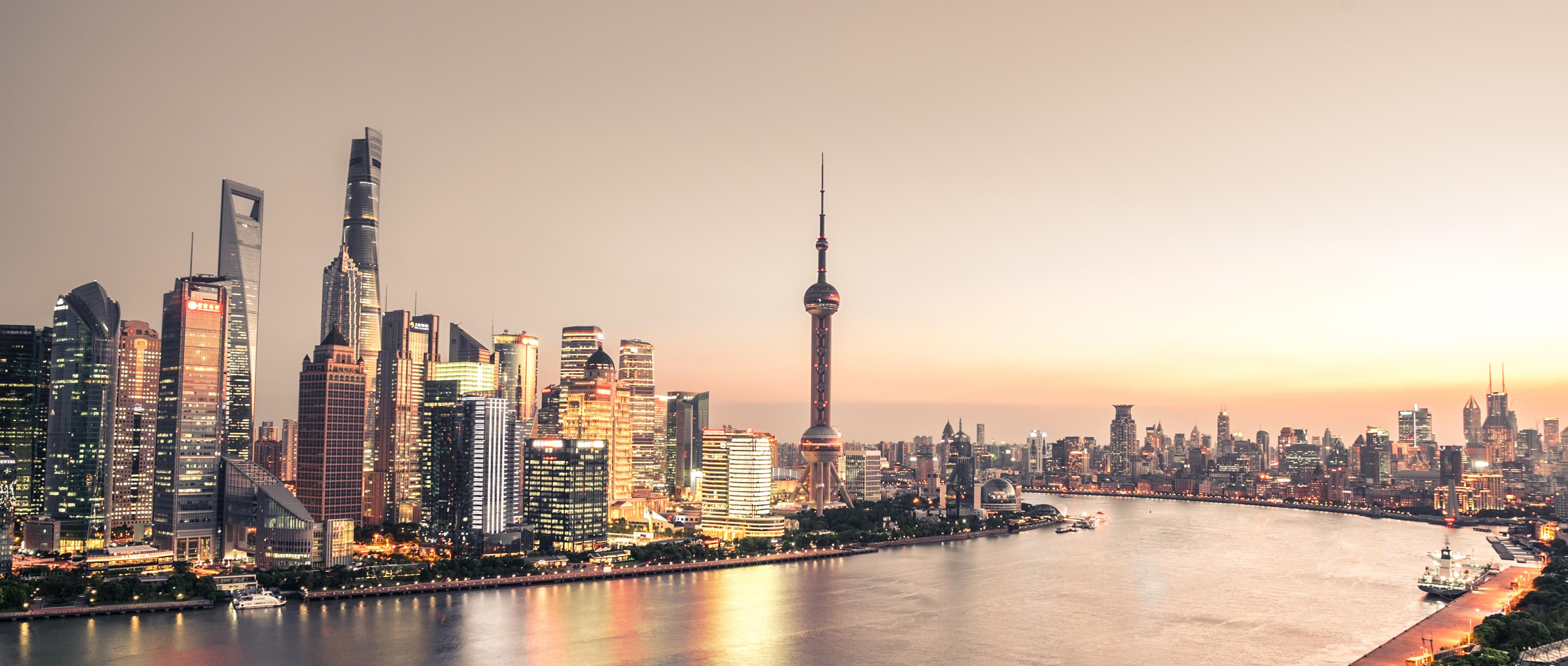 我在魔都,我爱上海-风光-摄影-设计作品-中国设计之窗