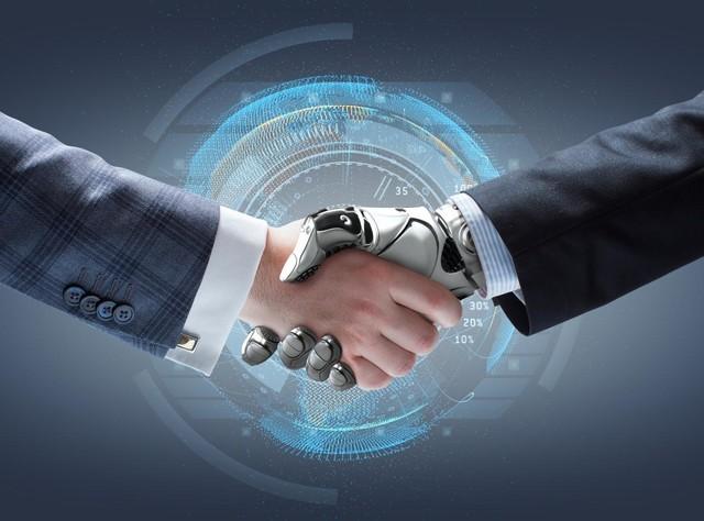 阿里巴巴历害了 海报设计由机器人来的相关图片