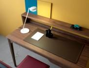 精巧、别致的六款办公桌设计