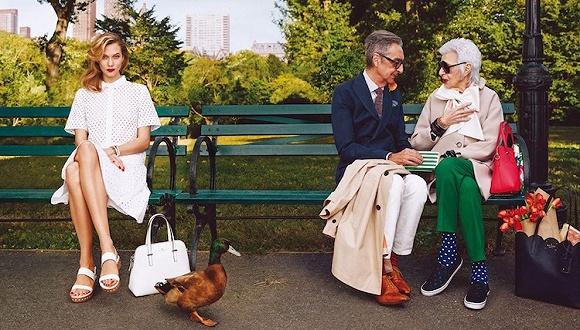New Old针对新一代老年人的六个设的相关图片