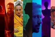 色彩在电影的情感表现相关图片