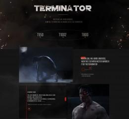 Terminator T1800