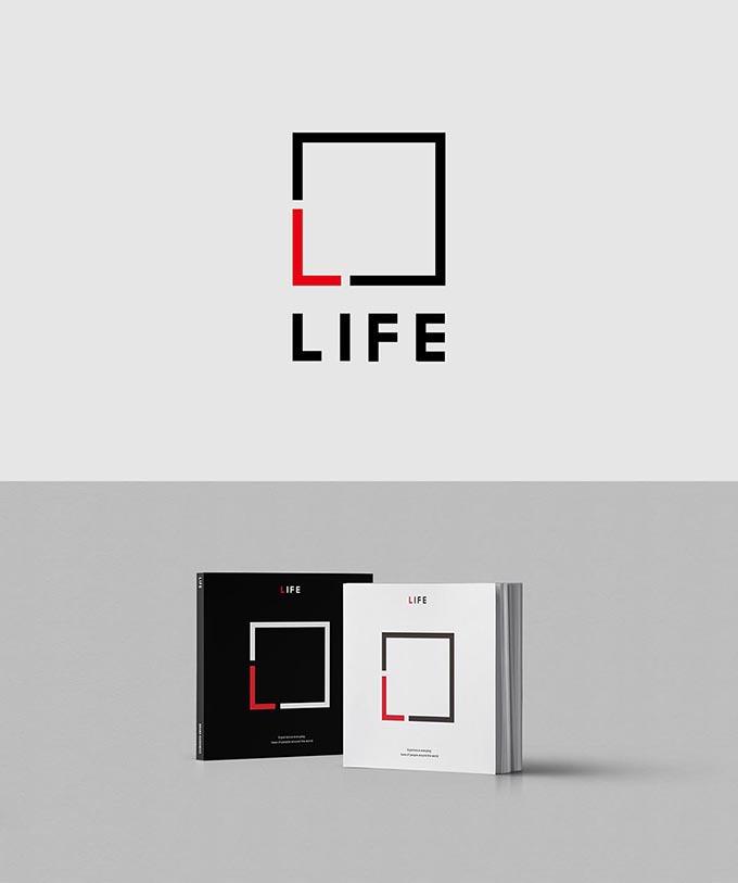 保持Logo的简洁!让你的标志更优秀的相关图片