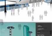 城市空中轨道