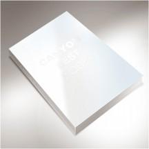 深圳市大峡谷模型推广画册设计制作