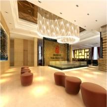 翰华国际售楼中心