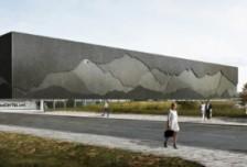 """万宝龙之家建筑设计方案公布,描绘""""远山淡影""""相关图片"""