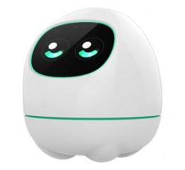 科大讯飞儿童智能陪伴机器人阿尔法蛋