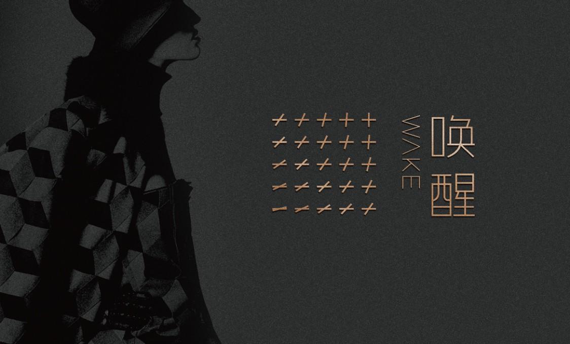 唤醒服饰vi设计5