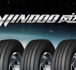 勤略案例 | 风达轮胎品牌设计