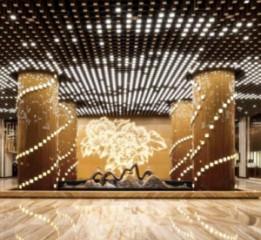 西安华美达广场酒店