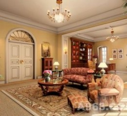 室內設計2
