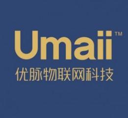 Umaii优脉物联网科技logo