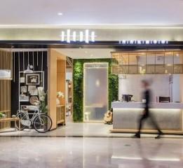 餐饮设计——华空间串串店设计