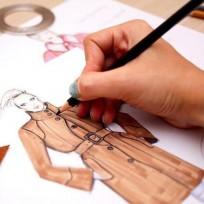 服装设计著作⊙权如何界定?